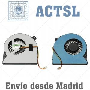 Ventilador Fan para ASUS K55 K55d K55dr (para AMD)