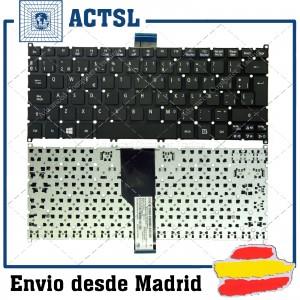 Teclado para portátil ACER S3 Travelmate B1 One 756