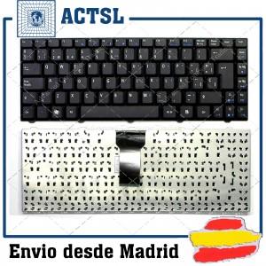 Teclado para portátil ACER eMachines E520 E720 M575 D720