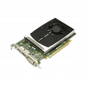 Tarjeta grafica NVIDIA Quadro 2000 DP/N 02PNXF CN-02PNXF