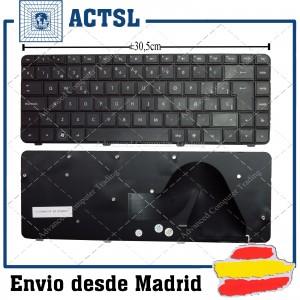 Teclado para portátil HP Compaq Presario CQ42 G42