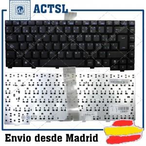 Teclado para portátil ASUS M6 Z7 serie M6000  Z70N