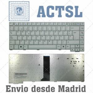 Teclado para portátil LG M1 HMB434EA