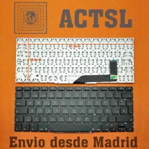 """Teclado para portátil APPLE Macbook Pro 15"""" A1398 Late 2013 Retina ME294LL/A ME293LL/A"""