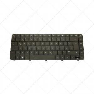 Teclado Tastatur Alemán GR para HP Compaq CQ43 CQ58 Pavilion G6-1000 G6-1100 G6-1200 Series