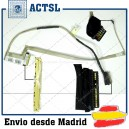 Cable de Video LCD/LED para Toshiba Satellite C850 C855 (version 2)