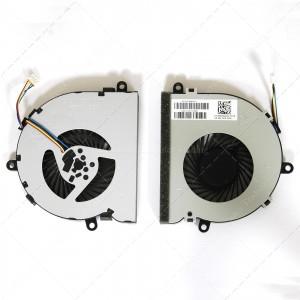 Ventilador Fan para HP 15-Ac121dx 15-Ac067tx 813946-001 Fgkb Dc28000gaf0 Fcc2