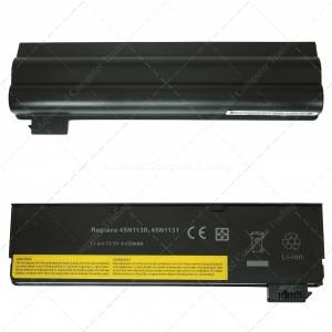 Batería para Lenovo Thinkpad  T440  X240 L450 0C52862 - Battery 68+  10,8v 4400mAh