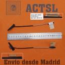 Cable de Video LCD/LED para Acer Aspire E1-522 P/N 50.4YU01.001