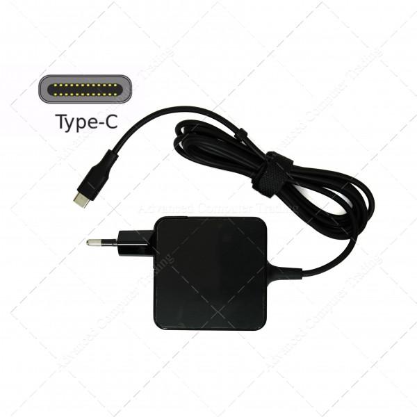 Cargador Universal USB Tipo C 45W para Portátil, Smartphone, Tablet ...