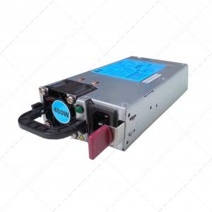 Original Fuente de Alimentación 460W para Servidores HP Proliant DL360 / DL370 / DL 380 / ML350 / ML370 / SL160 / SL170