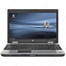 "HP Elite 8540p i5 540M 4GB/250GB-15.6""-DVD-Windows 10-T.Internacional"