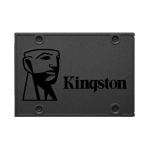 SSD KINGSTON 2.5'' 240GB SATA3: (Nuevo) con LPI