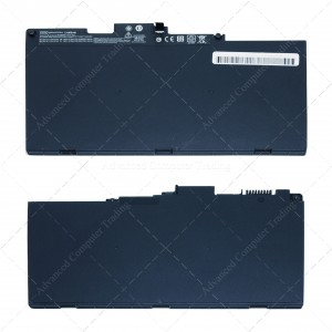 Batería para Portátil HP EliteBook 745 755 840 850 G3 HP ZBook 15u G3 | CS03XL 11.4V 46.5WH