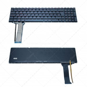 Teclado para portátil Asus A540 X540 F540 K540