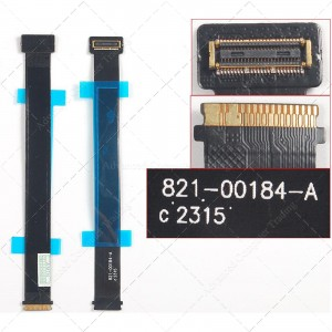 Detalles de  Trackpad Touchpad Cable for Macbook Pro Retina A1502 (2015 Years)  P/N  821-00184-A