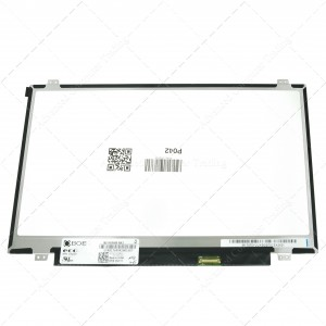 "Pantalla Screen 15.6"" Inch 30 pin Glare Brackets Arriba-Abajo  (1920x1080) Full HD"