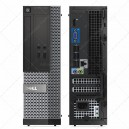 DELL OptiPlex 3020 SFF i5 4590 4ª Grn 8GB / 500GB / DVDRW / SONIDO / RED / Windows 10 Profesional