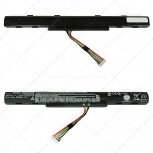 Batería para Acer Aspire E5-523G / E5-575G / E5-774G 14.8V 2650mAh