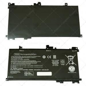 Batería para portátil HP Omen 15-AX | TE03XL 849910-850 849570-541 | 11.1V 5150mAh