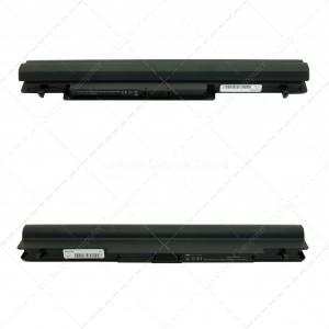 Batería para Asus A46 Ultrabook A56 E46 U48 K56 R505 R405 R550 S505 S550C 14.4V 4400mAh
