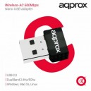 Adaptador wireless TP-Link TL-WN881ND 300Mbps 2 Antenas PCIeX - Tarjeta de Red