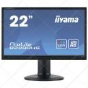 "iiYAMA ProLite B2274HDS Pantalla LED 21,5"" Full HD 1920X1080 HDMI-VGA-DVI"