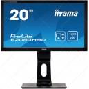 "iiYAMA B2083HSD 19,5""  VGA / DVI PANORAMICO 1600X900"