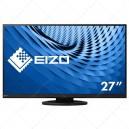 "EIZO FlexScan EV2760-BK 68,6 cm (27"") 2560 x 1440 Pixeles, Quad HD LED 5 ms, Negro / HDMI / D.PORT / DVI / USB / (RENOVADO)"