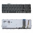 Teclado Español para HP Envy 17-j000 17-j100 17-t000 17-t100 Series Backlight