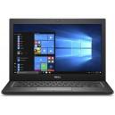 """Portátil DELL Latitude E7280 12.5"""" Webcam i5-6300u 8GB / 512 M.2 SSD Tec Español"""