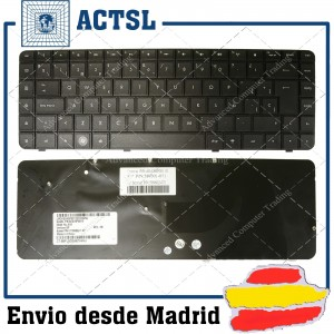 HP CQ62 CQ56 G62 G56 606685-A71 605922-071 609877-071 613386-071
