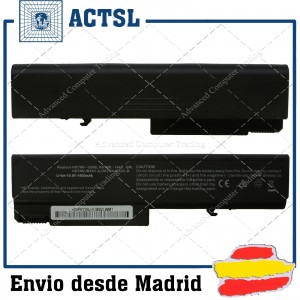 BATERIA para HP EliteBook 8440p 458640-542 482962-001 HSTNN-CB69 10.8V