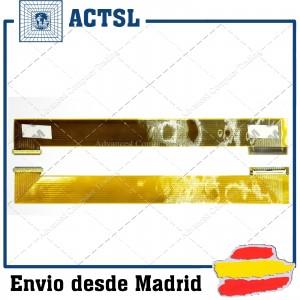 "Cable extensor Pantalla 10.1"" 14.1"" 15.6"" Conversor de Izquierda a Derecha"