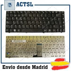 TECLADO ESPAÑOL para SAMSUNG NP-R519/R518 V020660AK1