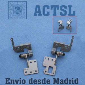BISAGRAS para Asus A52F