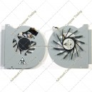 TOSHIBA Satellite M600 P745 (3 Pins) Fan Ad7105hx-Gb3