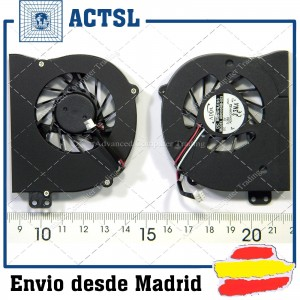 ACER 1650 1690 3000 4100 5000 Fan Ab6505hb-E03 Ad0605hb-Tb3
