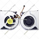 TOSHIBA Satellite C850 C855 C875 C870 L850 L870 (3 Pin, Version 1) Fan Mg62090v1-Q030-S99 Mf60090v1-C450-G99