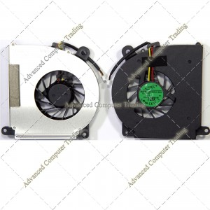 ACER As3100 Single Outlet Cpu Fan Dc280002k00 Dc280002t00 Dc280002p00 Ab7505hx-Eb3