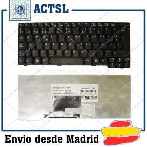 Teclado Español ACER Aspire One ZG5 ZG8 D230 D250 D150 A150 D110 AOD250 P531H