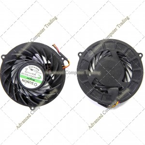 ACER Aspire 5950 Fan MG75120V1-B000-S99