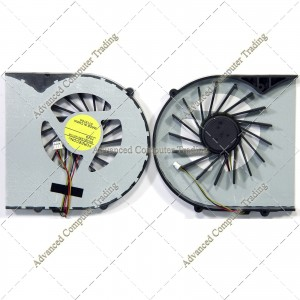ACER Aspire 7741 7741Z 7741G 7741Zg Fan Dfs551205ml0t