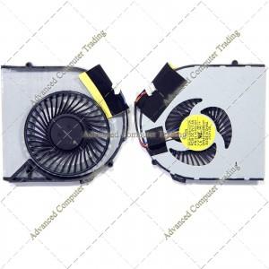 ACER Aspire V5 V5-531 531G V5-571 571G V5-471G Fan N/A
