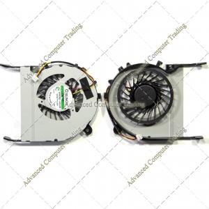 TOSHIBA L800 L800-S23w L800-S22w Fan N/A
