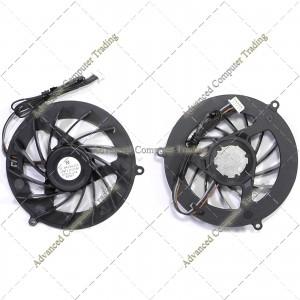 ACER Aspire 6930 6930G Fan Mg64130v1-Q000-G99 (Dc5v 1.0W) Udqf2jh11cqu