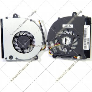 TOSHIBA Satellite L775 Fan N/A