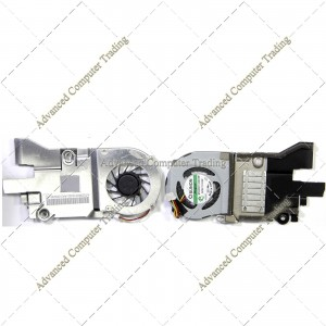 ACER One D255 (Heatsink) Fan Mf40050v1-Q040-G99 K0609x (Dc5v 1.25W) At0dm001ss0