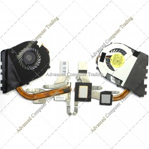 ACER Aspire One 721(Heatsink) Fan N/A