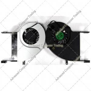 TOSHIBA Qosimio X505 Cpu Fan Fan N/A